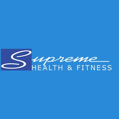 Supreme Health & Fitness