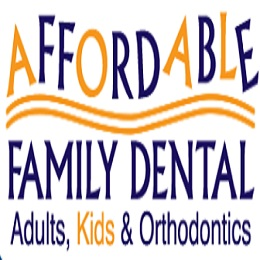 Affordable Family Dental