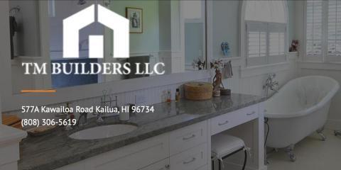 TM Builders LLC image 0