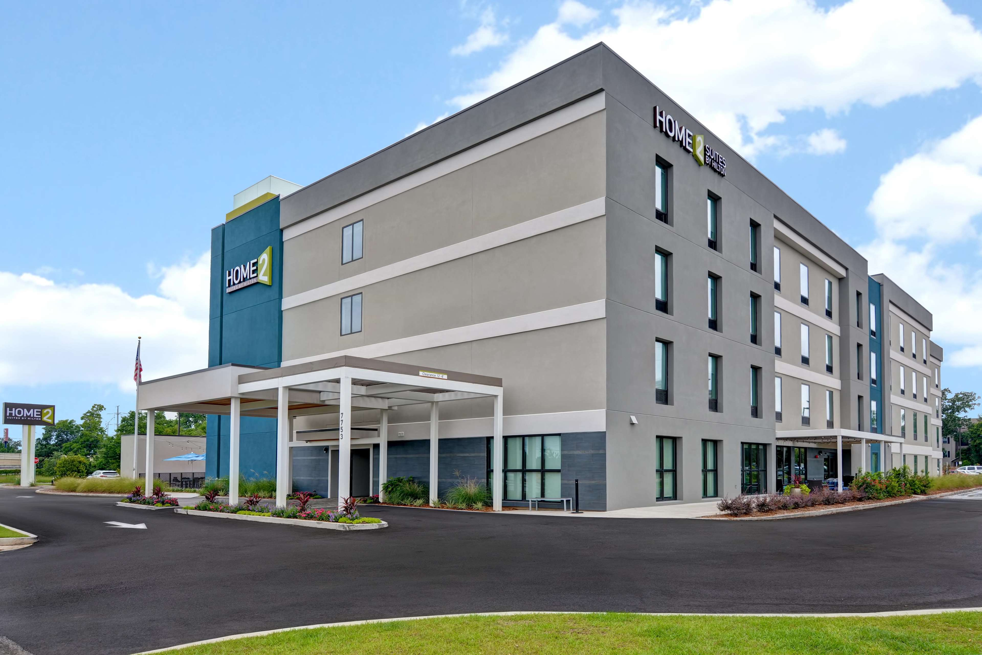 Home2 Suites by Hilton Pensacola I-10 at North Davis Hwy image 6