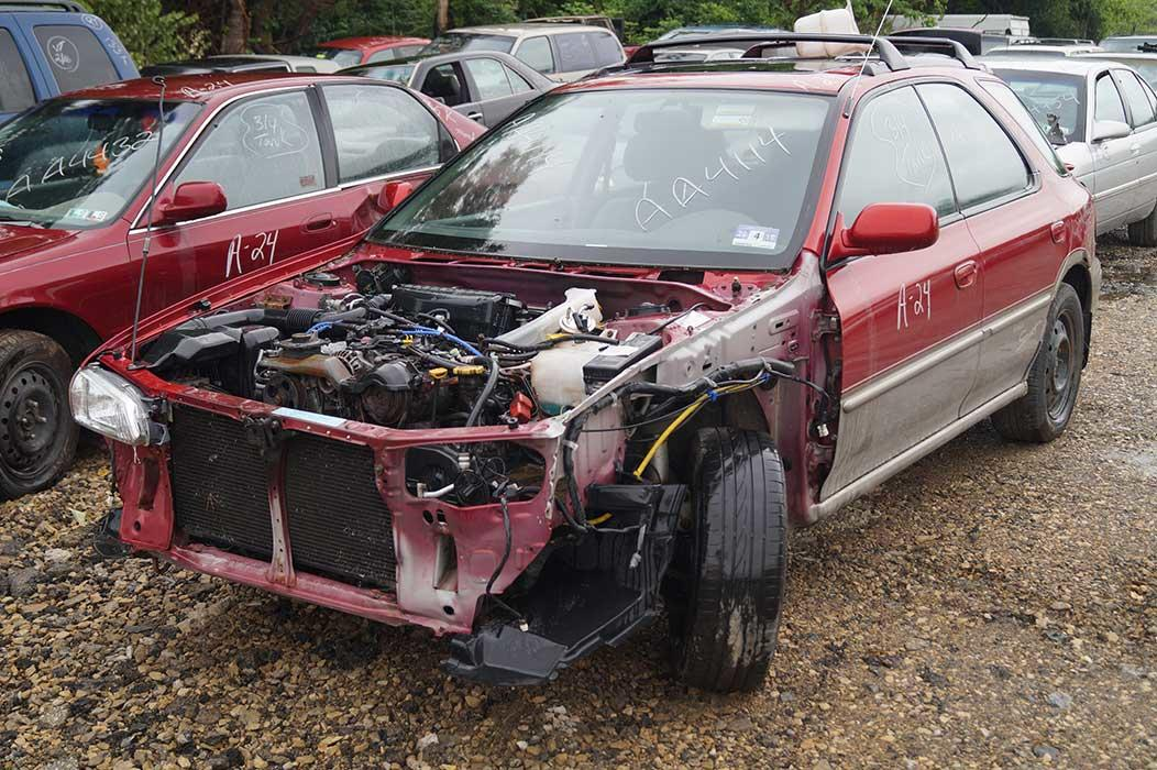 Essington Avenue Used Auto Parts image 18