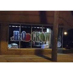 H2o Grow Hydroponics LLC