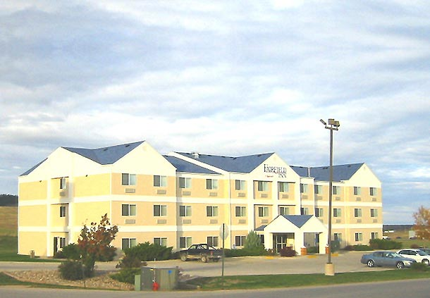 Fairfield Inn & Suites by Marriott Spearfish image 8