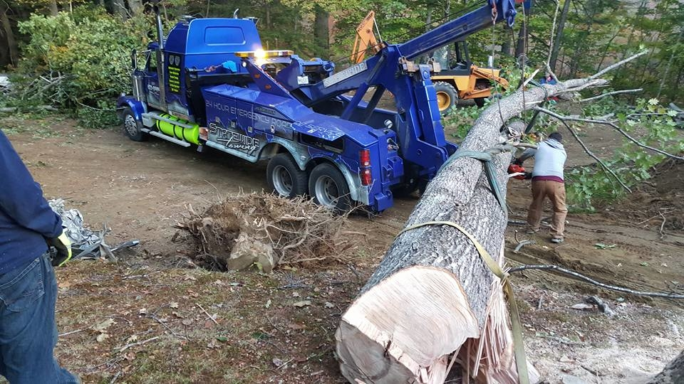 Statewide Towing Inc Augusta Maine Towing Companies