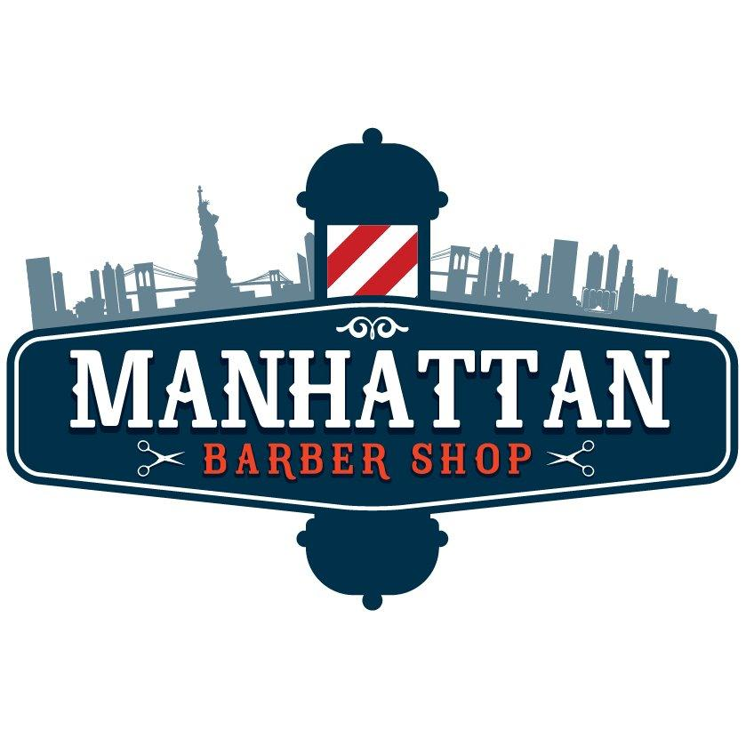Manhattan Barber Shop - New York, NY