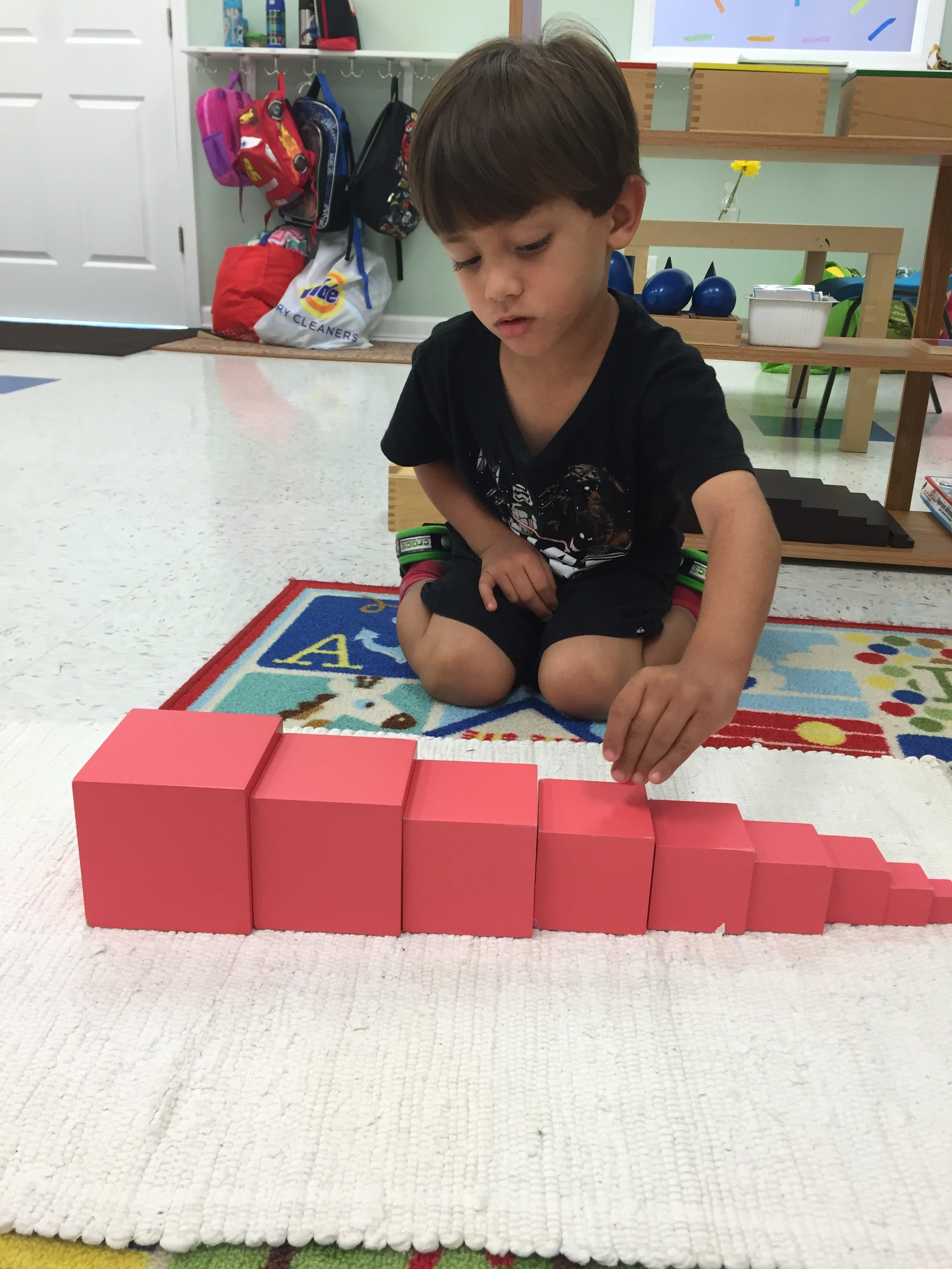 Stem Montessori Academy Coupons Near Me In Libertyville