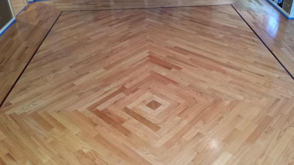 Sharp Wood Floors image 18
