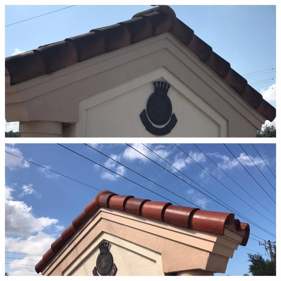 Superior Peaks, LLC Professional Roof & Exterior Cleaning image 1