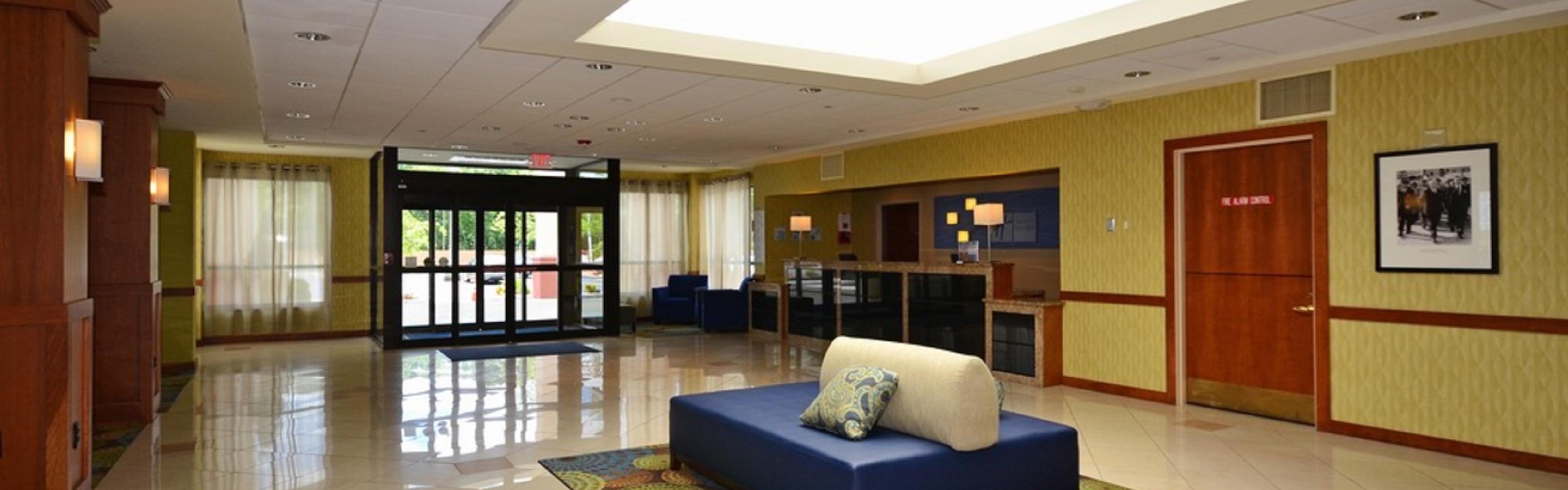 Holiday Inn Express Brockton - Boston image 0