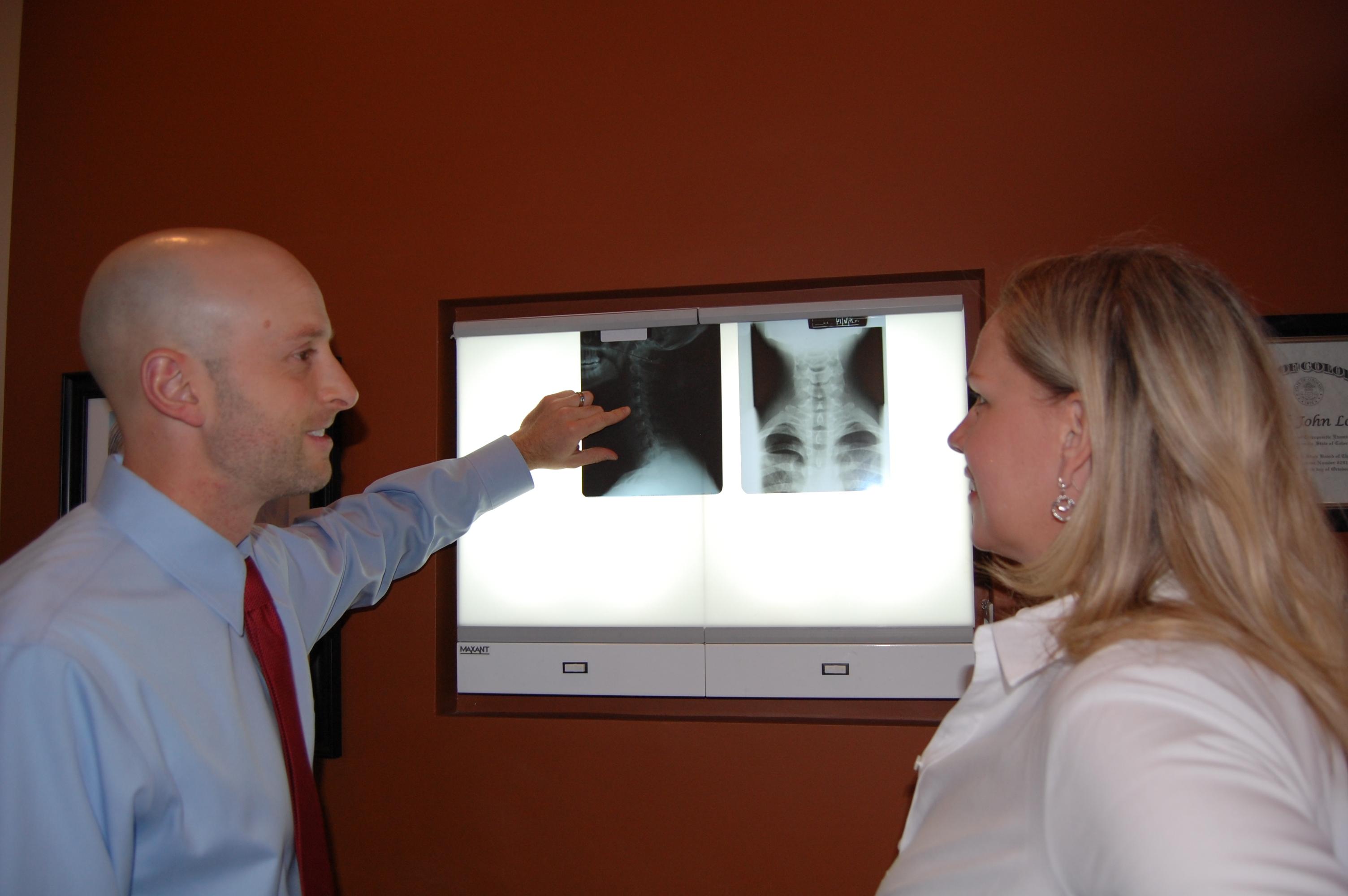 Lovett Family Chiropractic and Wellness Center image 2