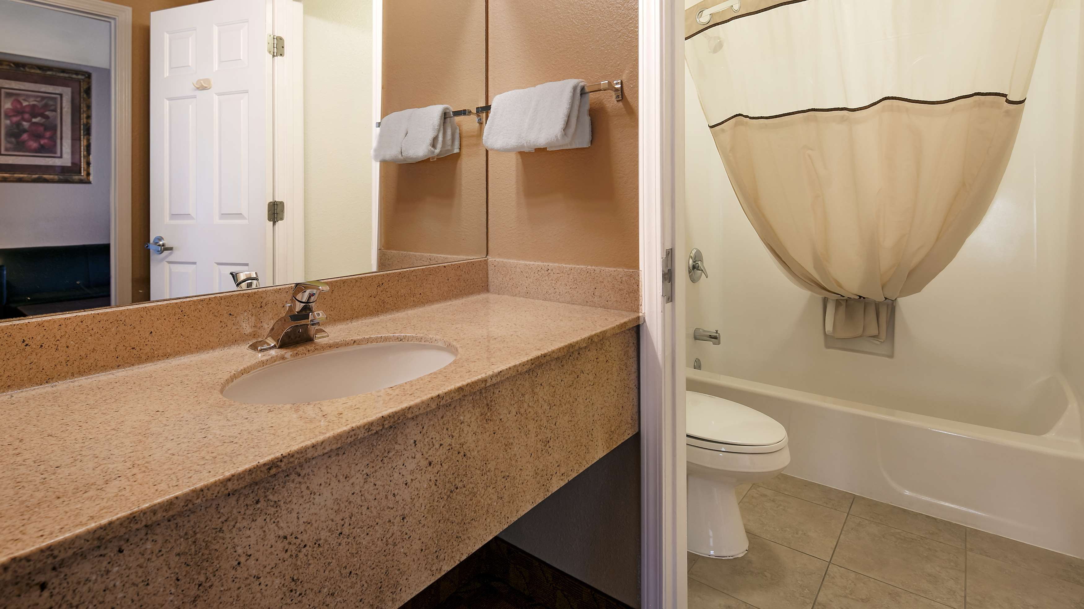 Best Western Fallon Inn & Suites image 22