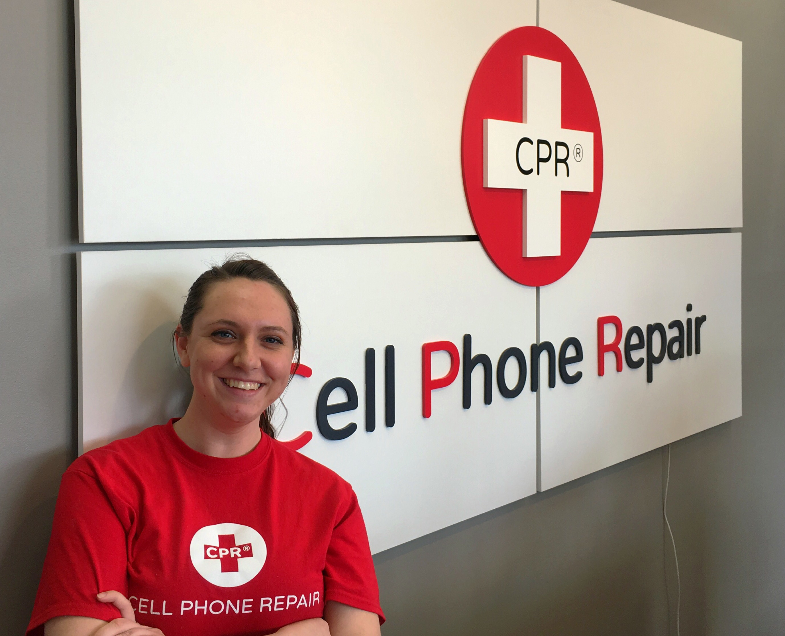CPR Cell Phone Repair Anderson image 2