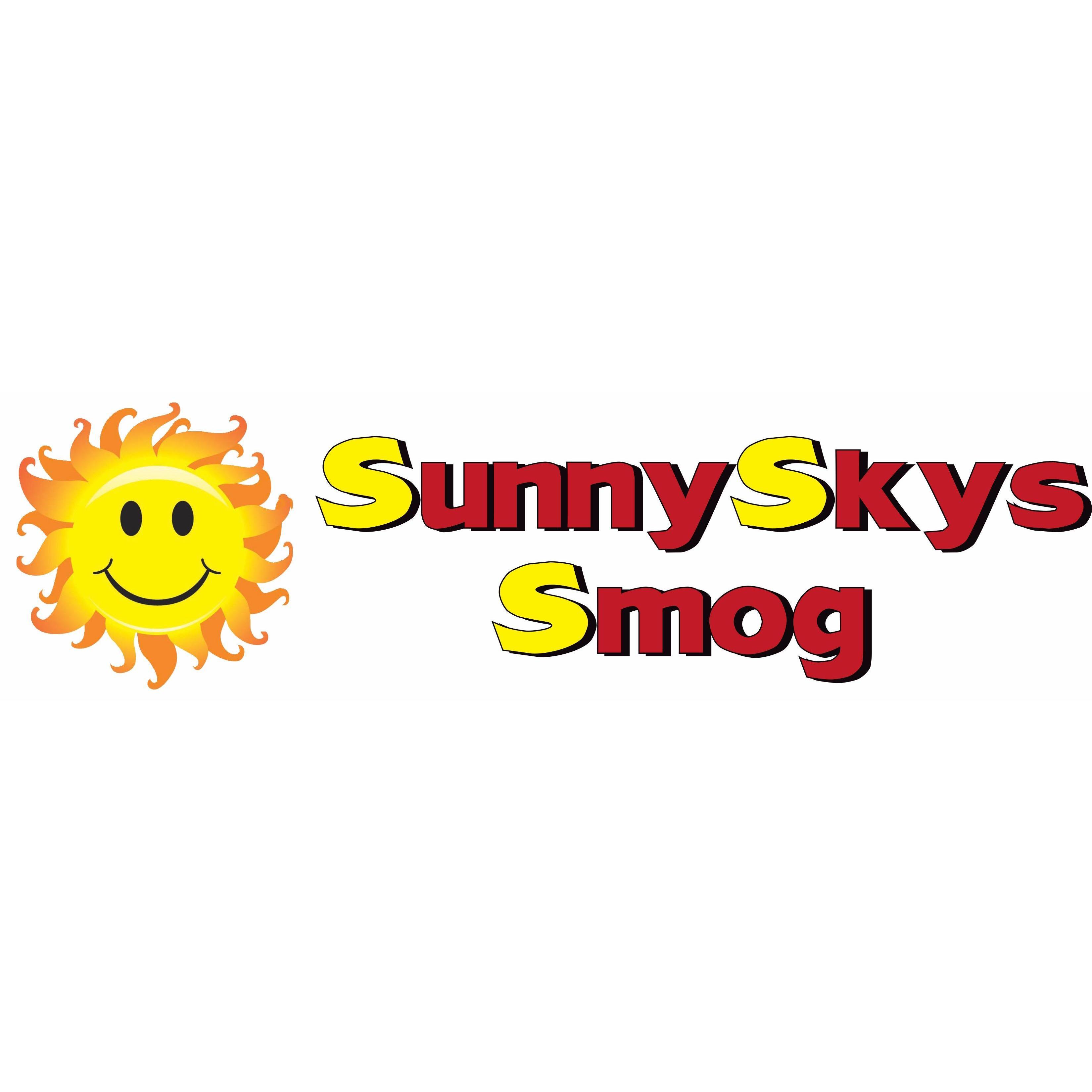 SunnySkys Smog