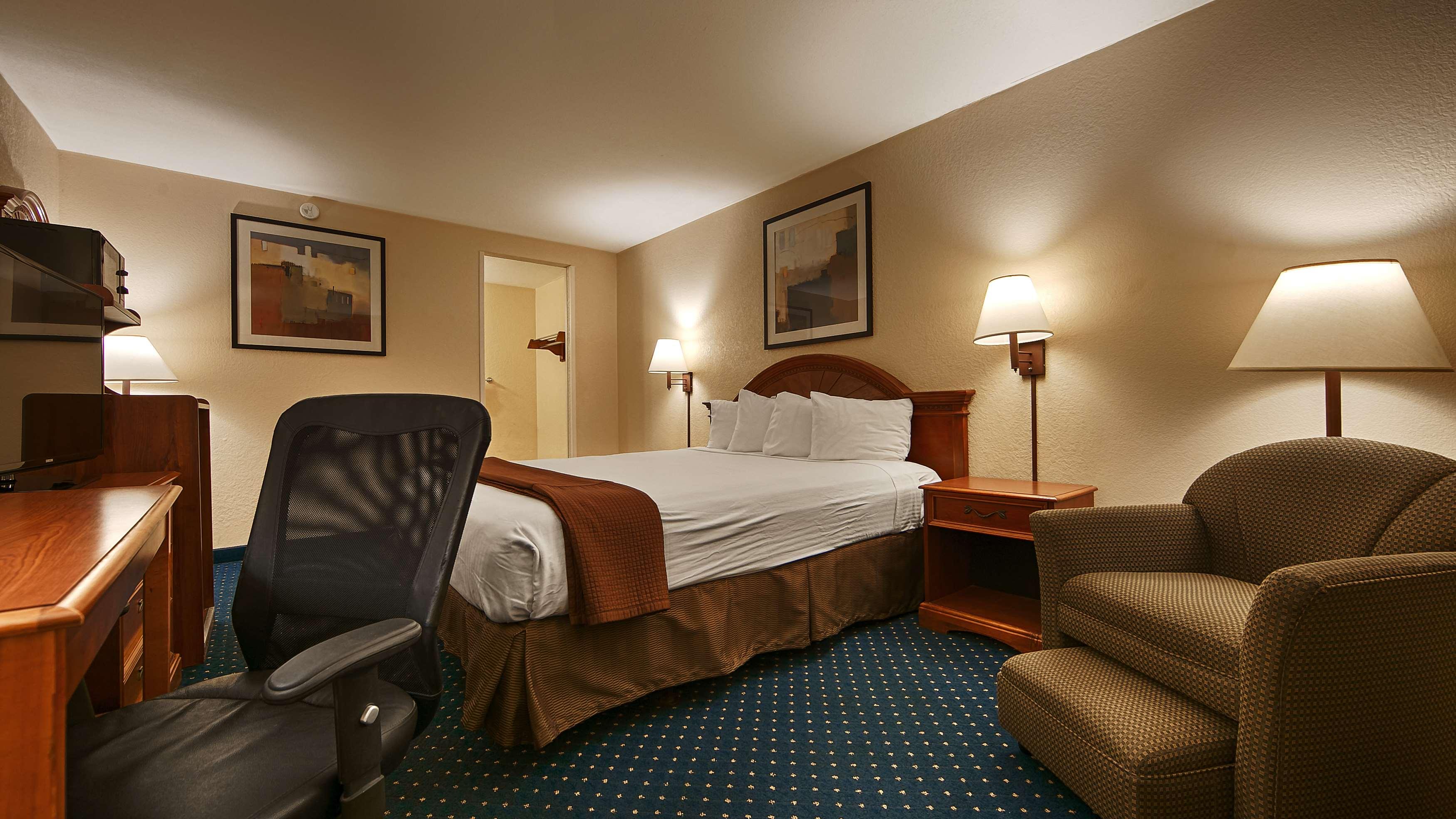 Best Western Poway/San Diego Hotel image 10