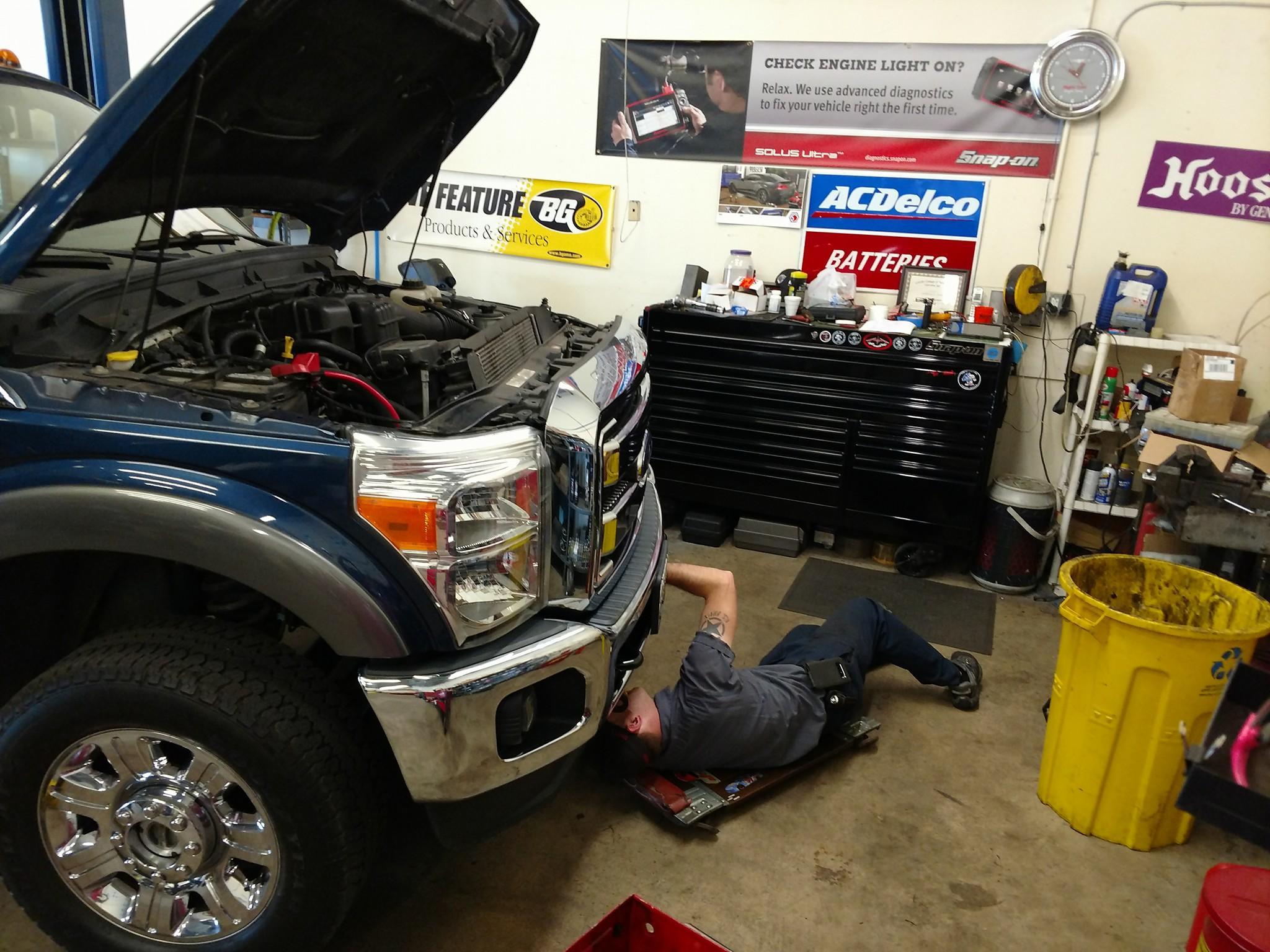 TG Automotive, Inc. image 7