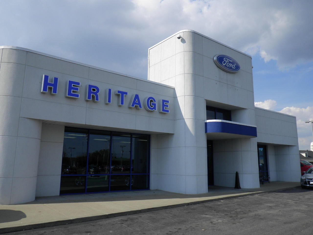 Heritage Ford image 2