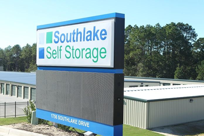 Southlake Self Storage image 2