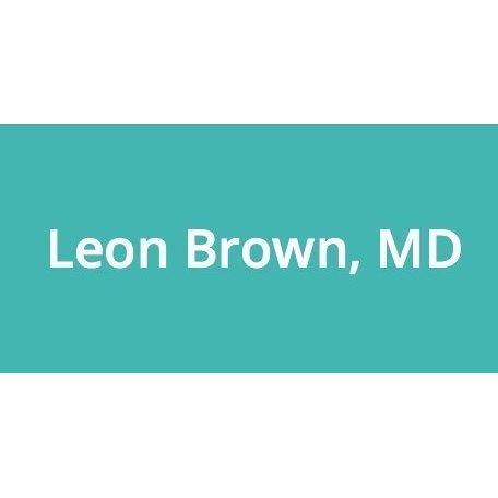 Leon E. Brown, MD