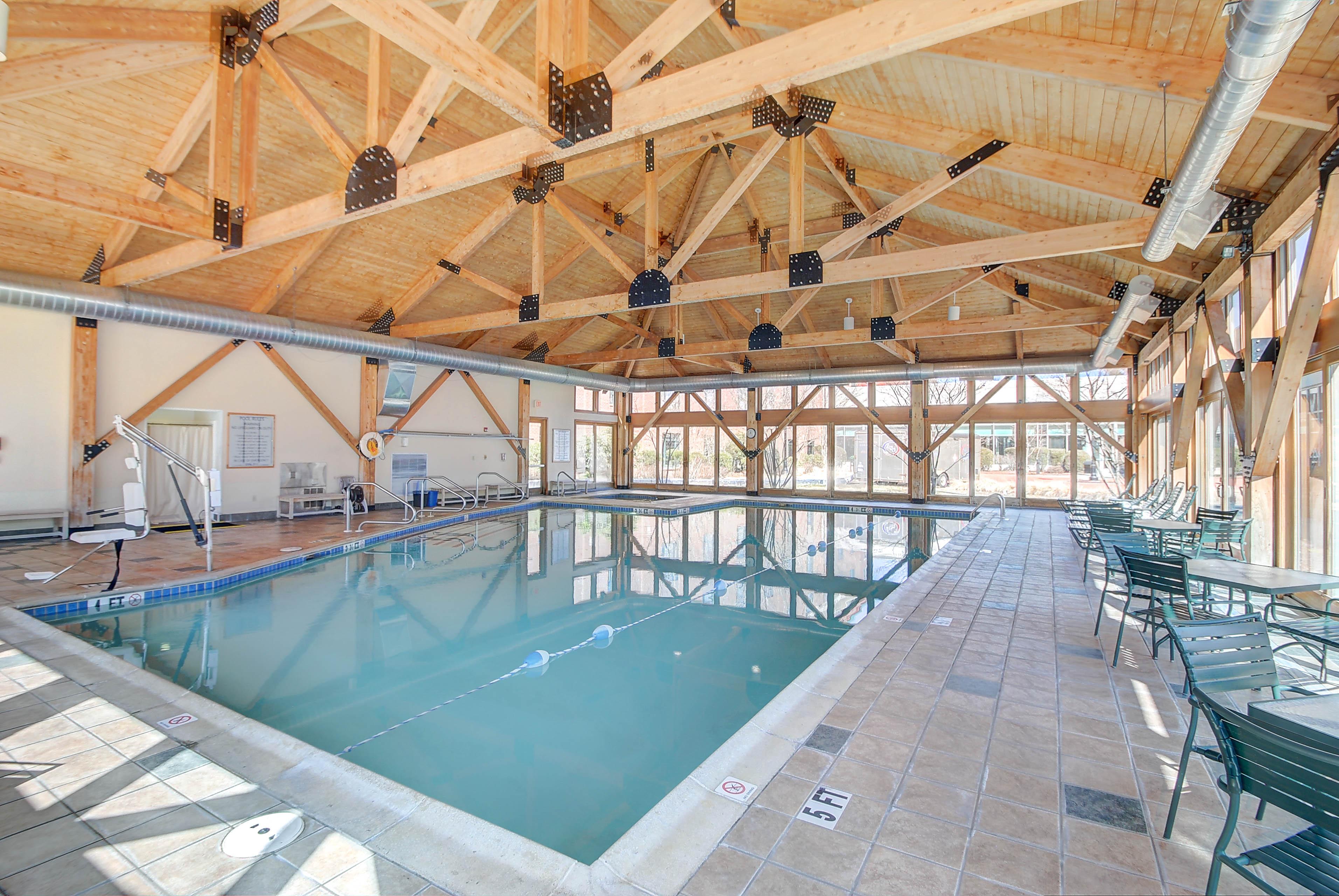 Southbridge Hotel & Conference Center image 13