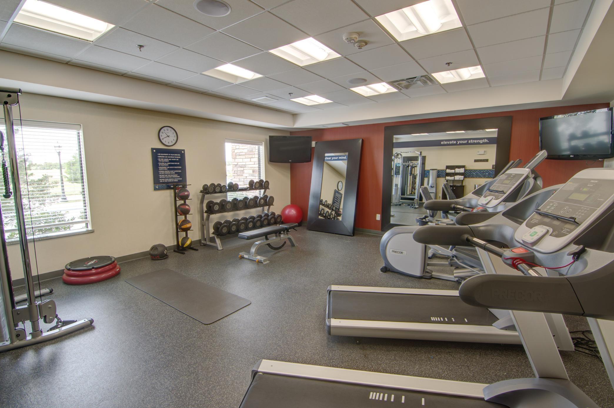Hampton Inn & Suites Trophy Club - Fort Worth North image 28