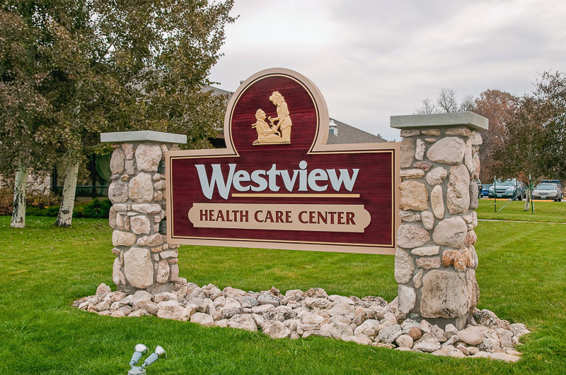 Westview Health Care Center image 0