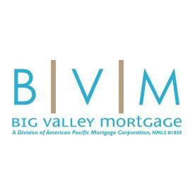 Caleb Parmenter - Big Valley Mortgage