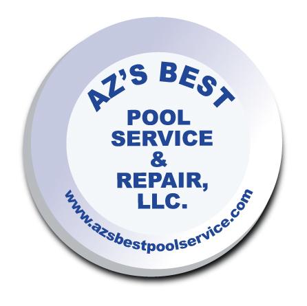 AZ's Best Pool Service & Repair, LLC. image 1