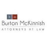 Burton & McKinnish Pllc. - ad image