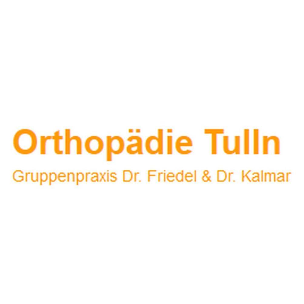 Logo von Orthopädie Tulln - Gruppenpraxis f Orthopädie u orthop. Chirurgie Dr Kalmar & Partner OG