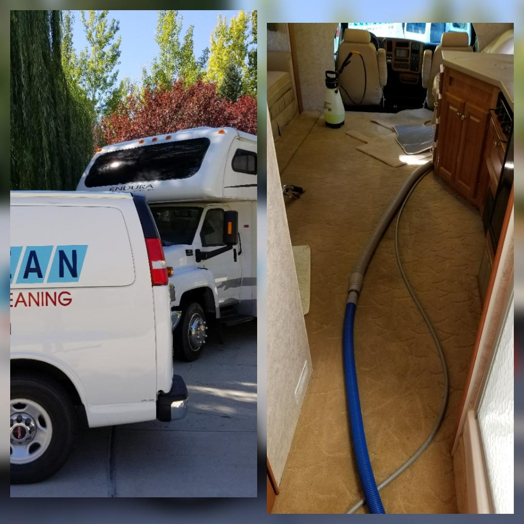 Kelly's Deep Clean Carpet & Upholstery Cleaning image 13