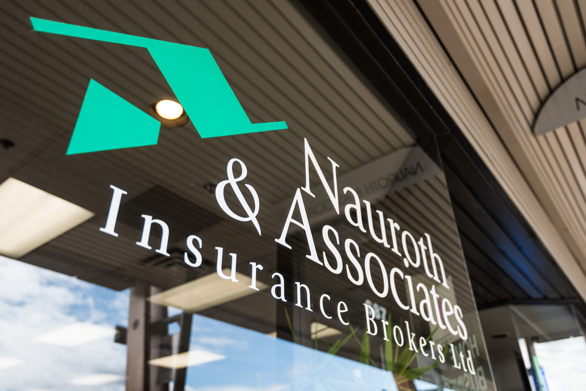 Nauroth & Associates Insurance Brokers Ltd in Prince George