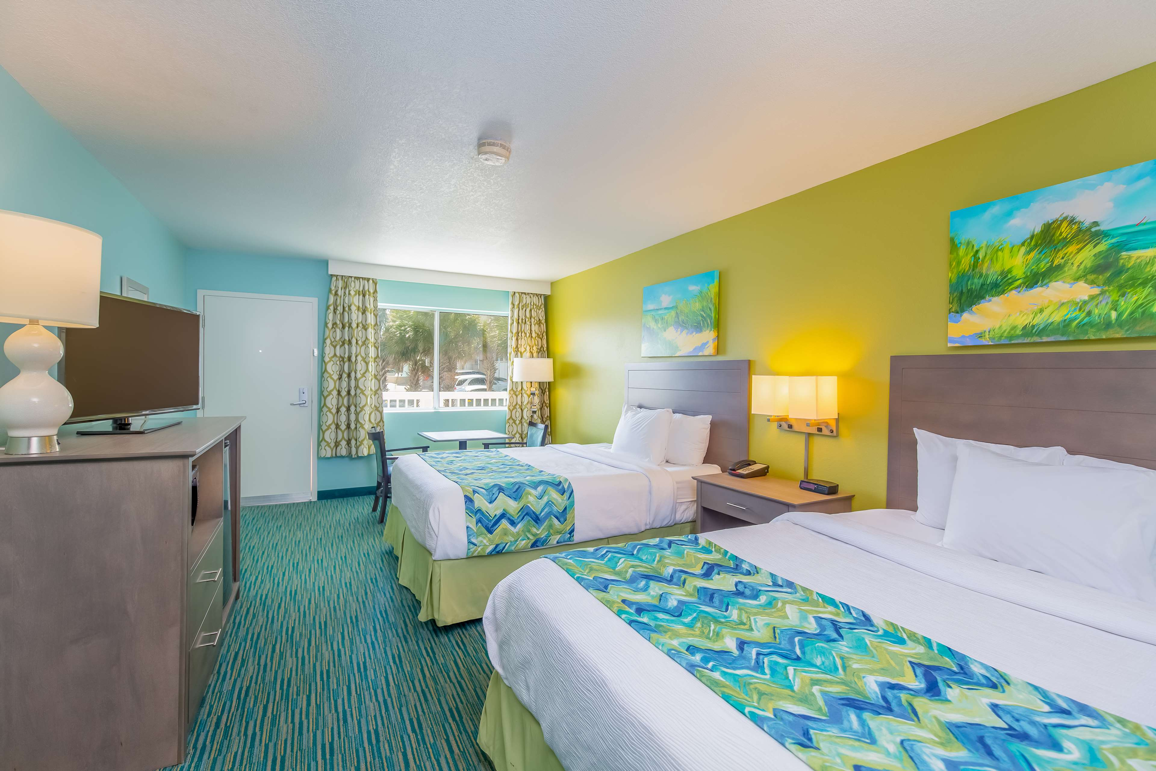 Best Western Beachside Resort image 14