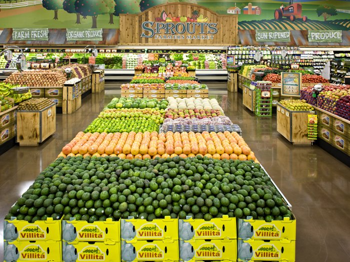 Sprouts Farmers Market image 0