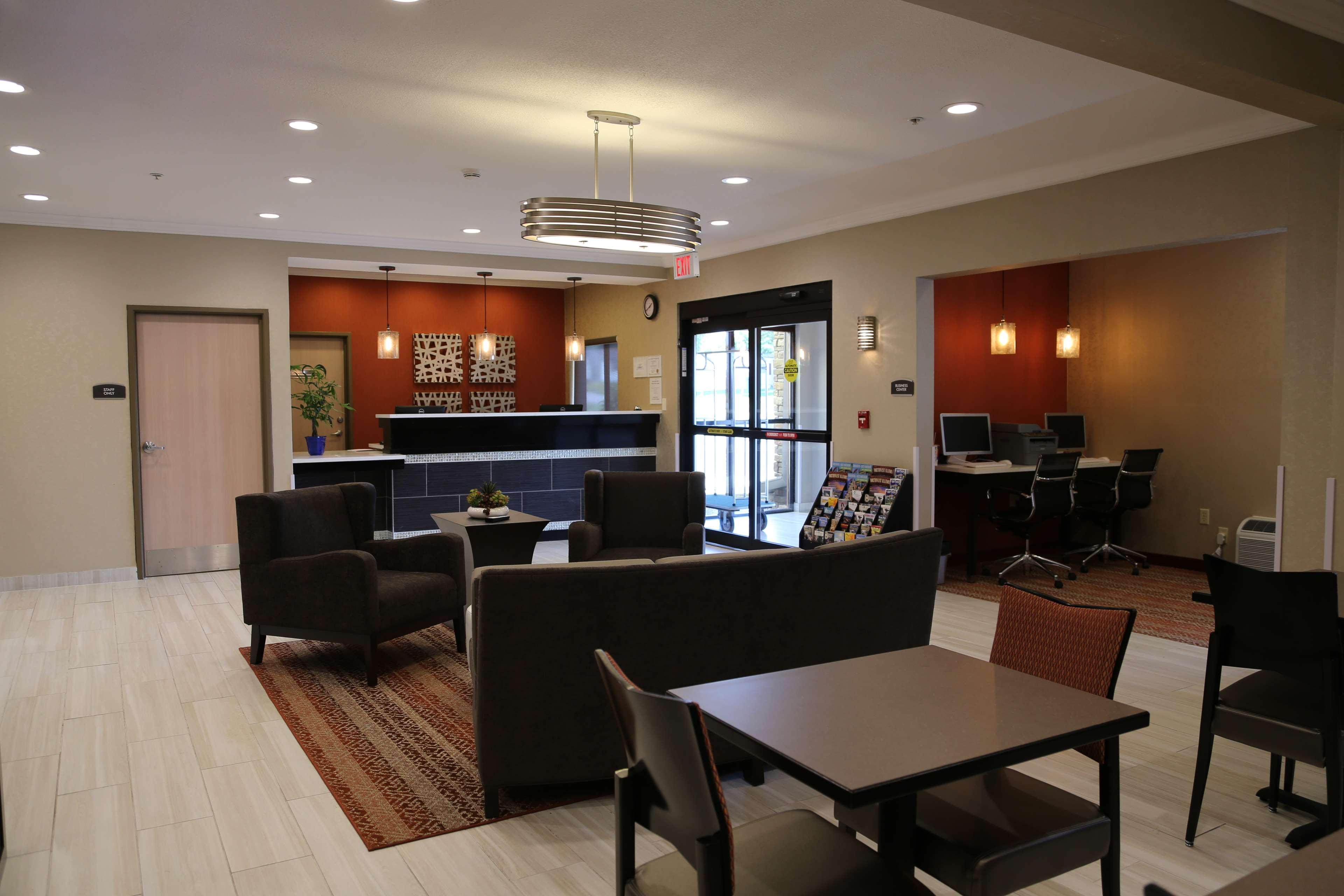 Best Western Pearl City Inn image 3