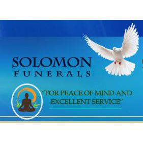 Solomon Funerals