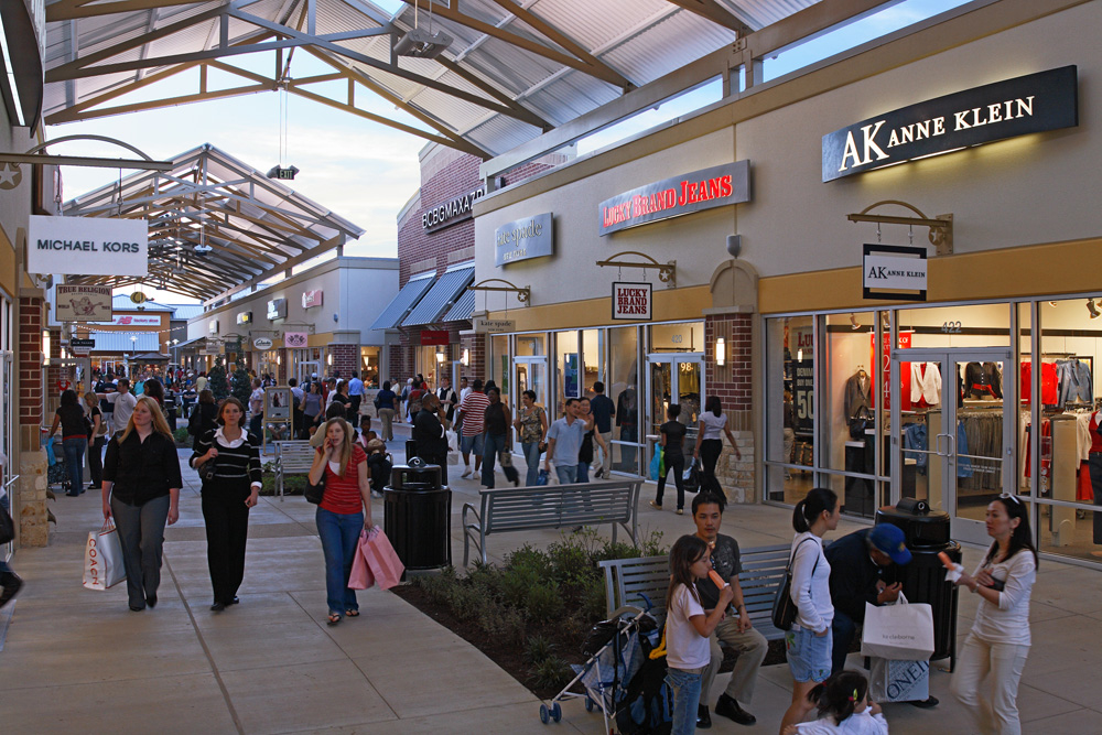 Houston Premium Outlets is located in Cypress, Texas and offers stores - Scroll down for Houston Premium Outlets outlet shopping information: store list, locations, outlet 3/5(3).
