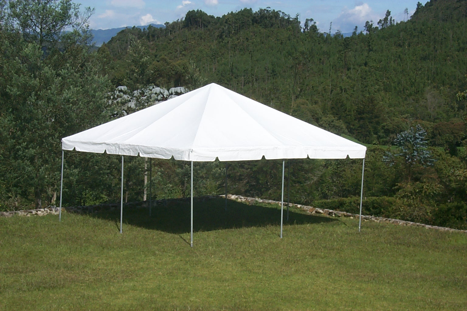 Action Tents image 0