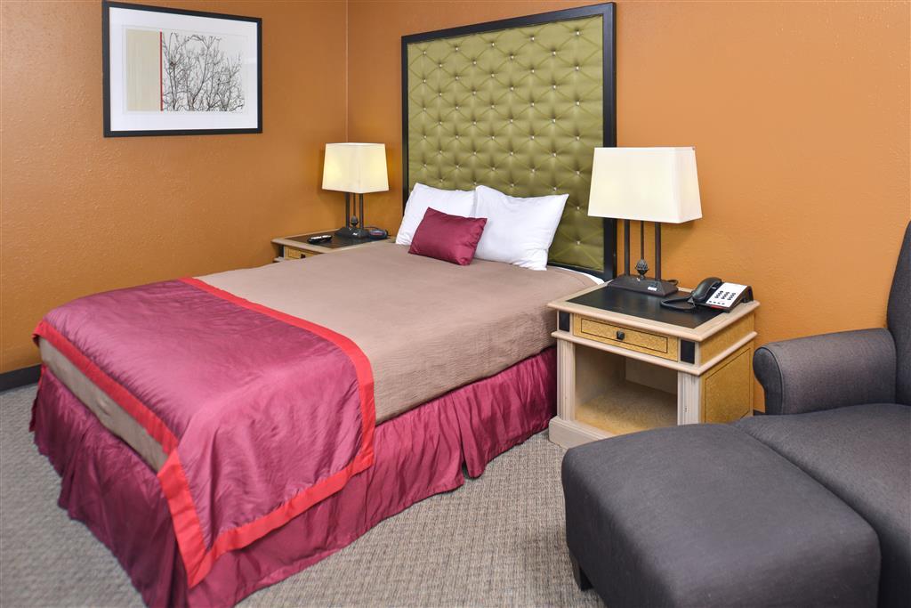 Americas Best Value Inn & Suites Grand Island image 14