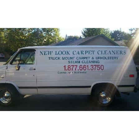 Newlook Carpet & Upholstery Cleaning - Federal Way, WA