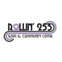 Rollin' 253 Skate & Community Center image 1