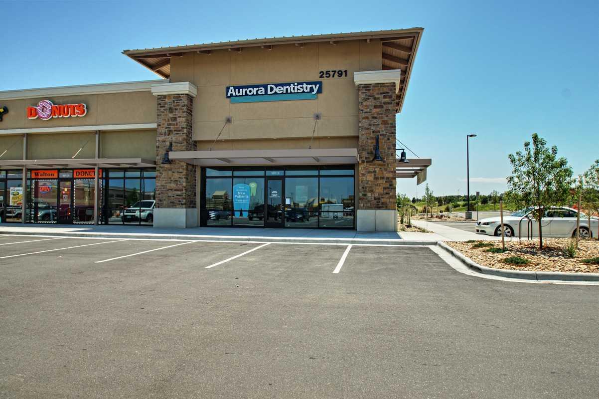 Aurora Dentistry