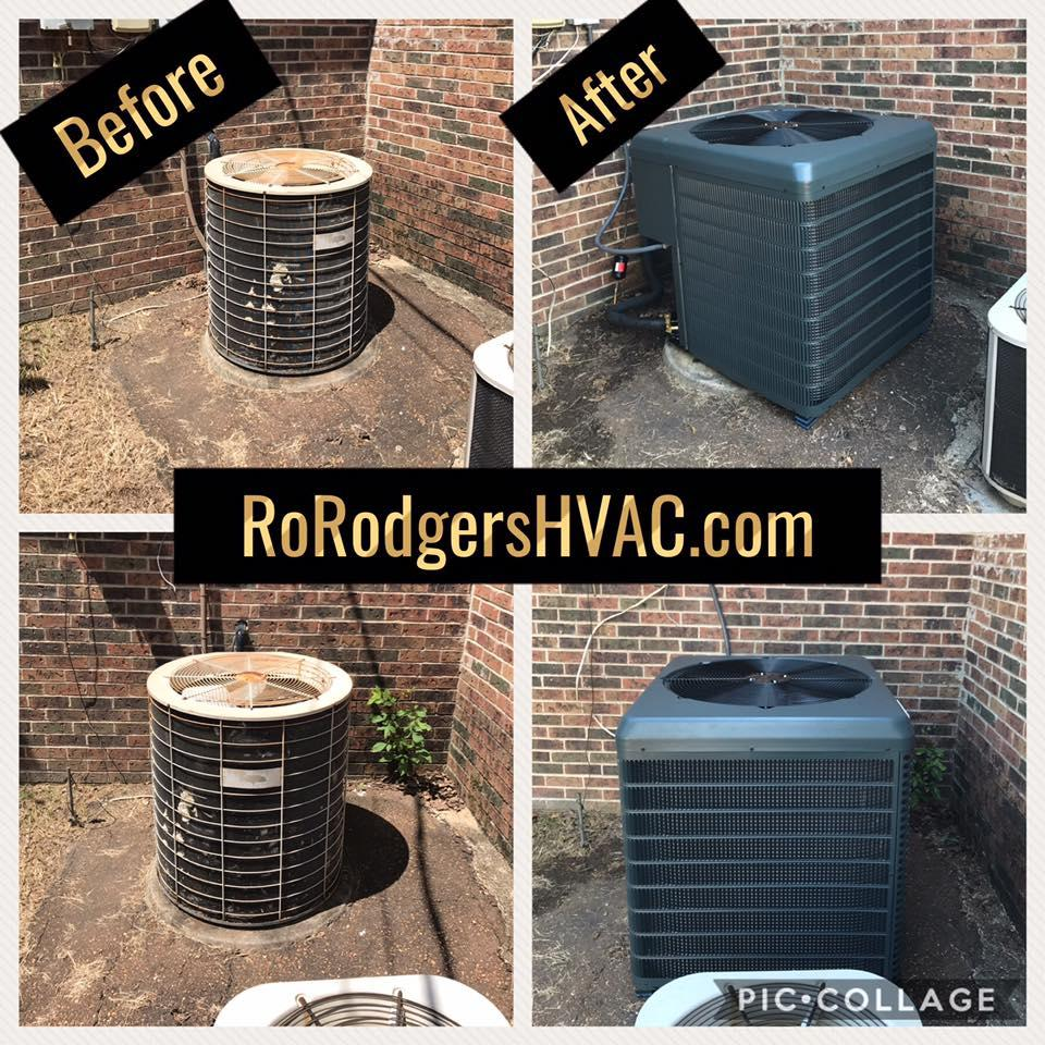 Ro Rodgers Air Conditioning & Heating, LLC image 7