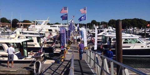 Petzold's Yacht Sales Norwalk