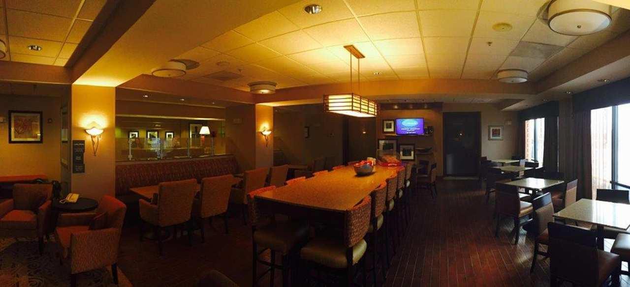 Hampton Inn Elkins image 16