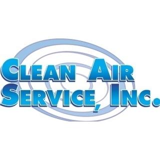 Clean Air Service Inc image 0