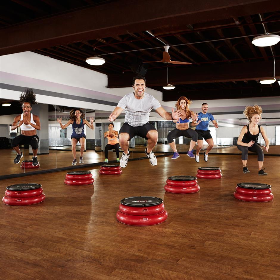 Crunch Fitness - Moorestown image 1
