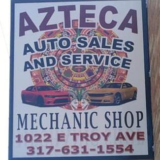 Azteca Auto Sales & Service