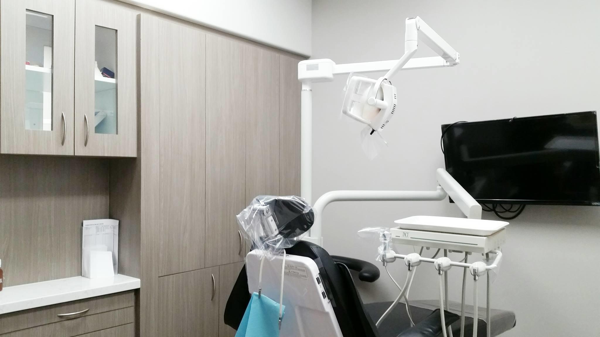 Peterson Dentistry at Premier Dental