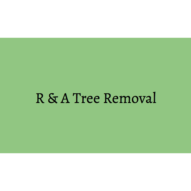 image of R & A Tree Removal