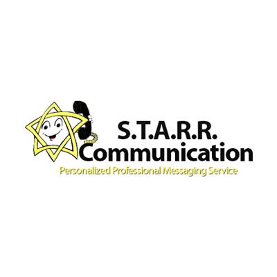 S.T.A.R.R. Communication image 0